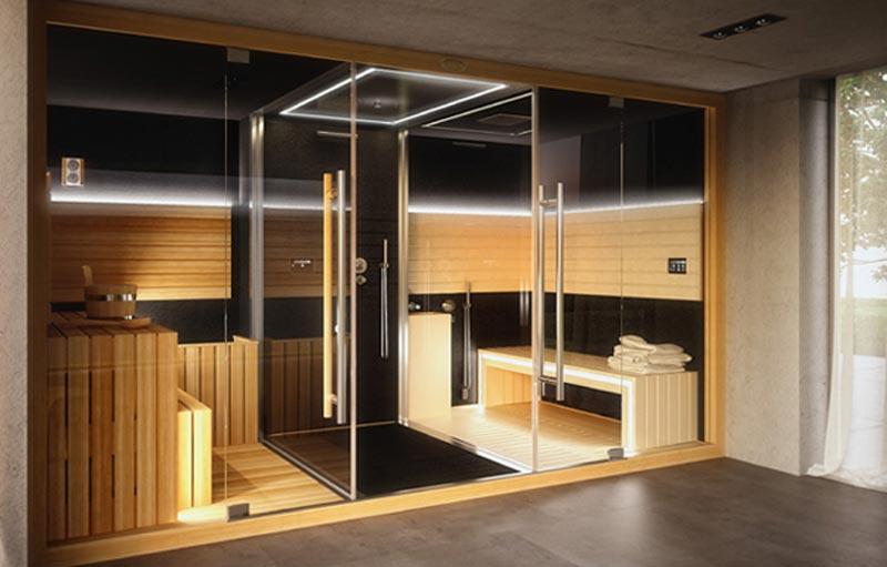 Jacuzzi Sasha - Complete Home Spa