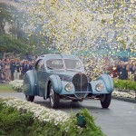 1936 Bugatti 57SC Atlantic – The Most Expensive Car in the World Has Been Sold to the Mullin Automotive Museum