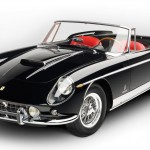 1962 Ferrari 400 Superamerica Cabriolet Has Been Auctioned for an Impressive $3.5 Million