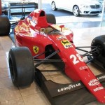 Rare Ferrari Racecars Exclusive for Sale on JamesList