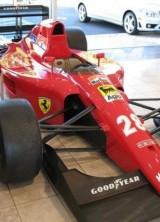 Rare Ferrari Racecars Exclusive for Sale on JamesList