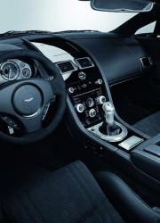 Aston Martin V12 Vantage Coming To United States
