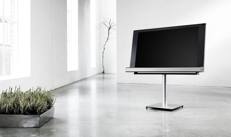 bang olufsen 39 s 40 inch beovision 8 lcd tv coming to. Black Bedroom Furniture Sets. Home Design Ideas