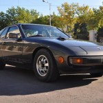 Diego Maradona's Porsche 924 on Sale for $500,000