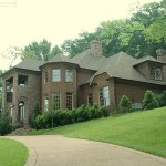 Tennessee's Forest Hills Luxury Home Up for Auction