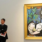 Pablo Picasso Painting Has Set a New Record for the Most Expensive Art Work Sold at Auction