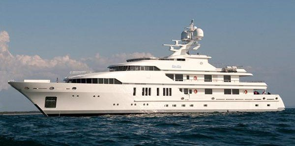 RoMa Motor Yacht – Another Superyacht for Sale