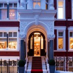 London's Elite St. James Hotel and Club Listed For Sale