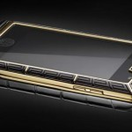 Versace Unique – Luxury Touchscreen Mobile Phone for Those Who Like to be Different