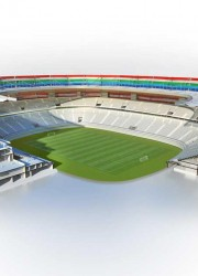 Qatar Release Proposals for Five Outstanding Solar Powered Stadiums for FIFA World Cup 2022