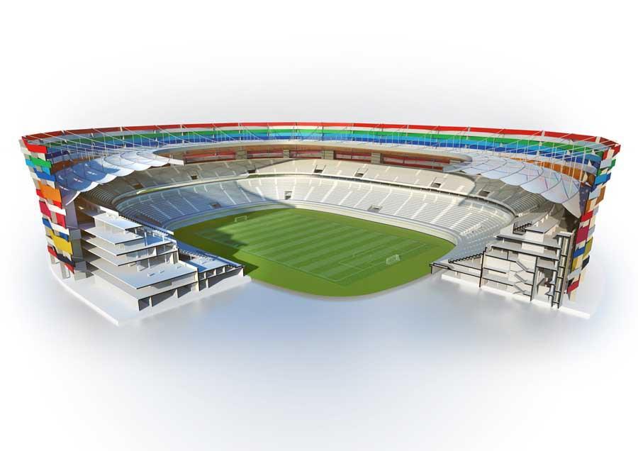 Al Garafa Stadium