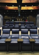 The World's Best Home Theater You Can Build for $250,000