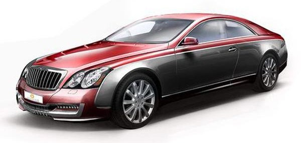 maybach57scoupe