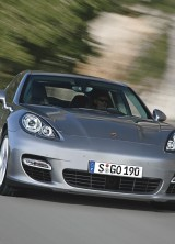 Porsche Panamera – Best-selling Porsche Model in the USA