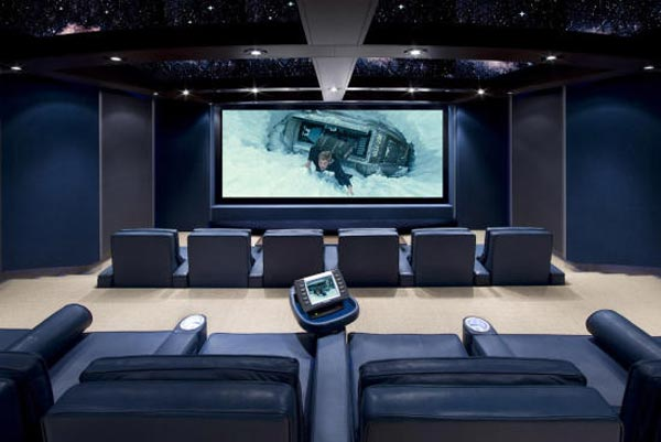 The World S Best Home Theater You Can Build For 250 000