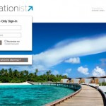 Vacationist – An Invitation-only, Private-sale Travel Website for Luxury Travelers