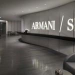 Burj Khalifa to House World's First In-Hotel Armani Spa