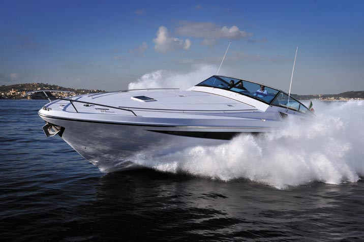 B50 Open Yacht from Baia Yachts. Baia B50 has been a myth of the eighties, ...