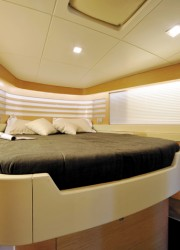 B50 Open Yacht from Baia Yachts