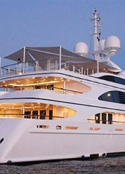 Lady Lara Yacht – Exceptional Synergy of Italian Style and Design