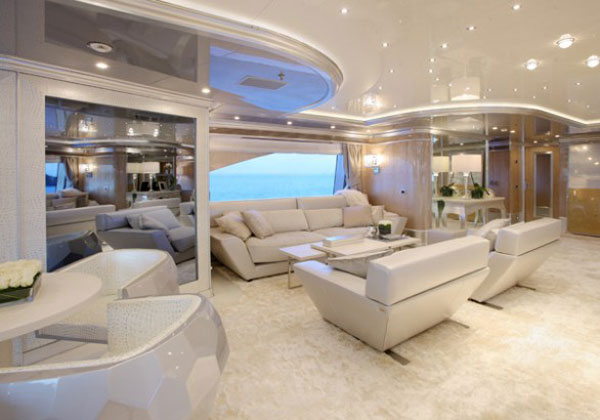 Benetti Tradition 105′ Speryacht – Blend Tradition and Innovation ...