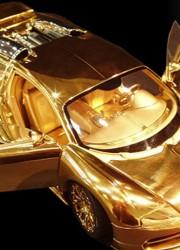 Bugatti Veyron Diamond Edition by Stuart Hughes