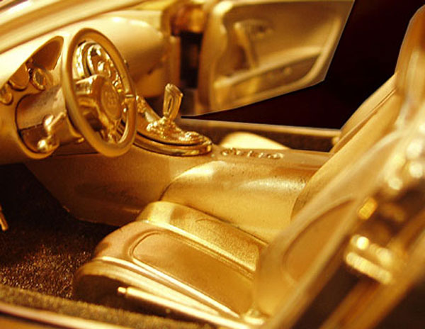 bugatti veyron diamond edition by stuart hughes extravaganzi. Black Bedroom Furniture Sets. Home Design Ideas