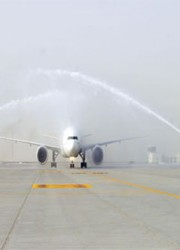 Al Maktoum International – The World's Largest Airport Opens for Flight