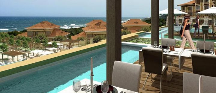 Fairmont Zimbali Resort Opens In South Africa Ahead of World Cup