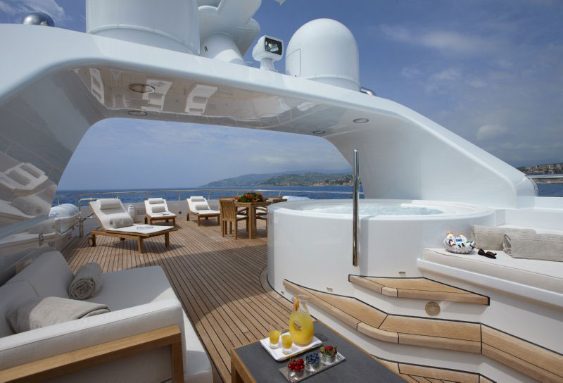 Go - Feadship's Latest SL39 Yacht