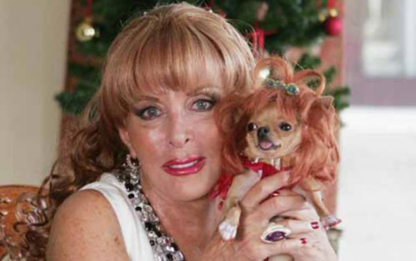 Gail Posner Leaves $11.7 Million for Her Chihuahua and Just $1 Million for Her Son