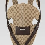 Gucci Baby Carrier – Maximal Comfort for Your Baby