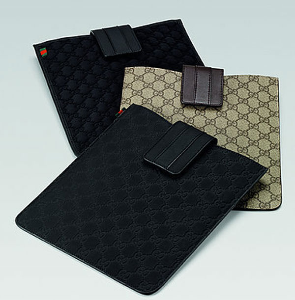 Gucci Ipad Case &#8211; Keep Your iPad Clean and Scratch Free