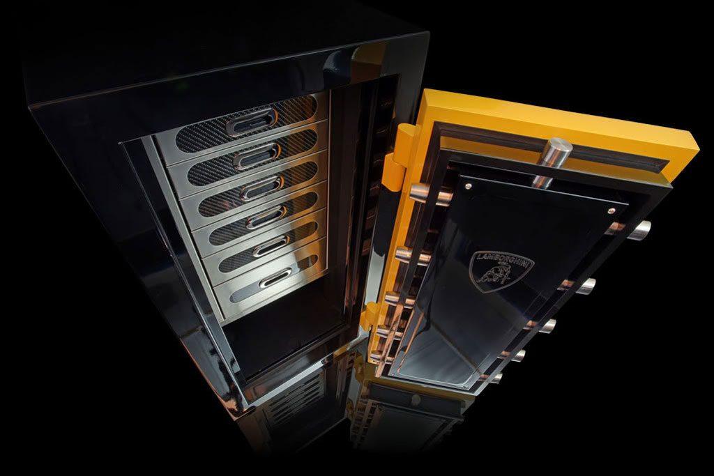Lamborghini-vault-by-Brown-Safe-Manufacturing-5