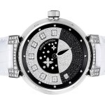 Louis Vuitton Tambour Spin Time Watch Collection – New Way of Reading the Time