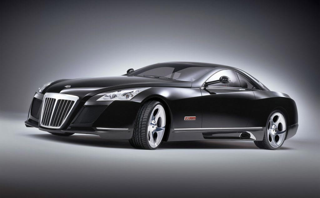 Maybach-Exelero-1