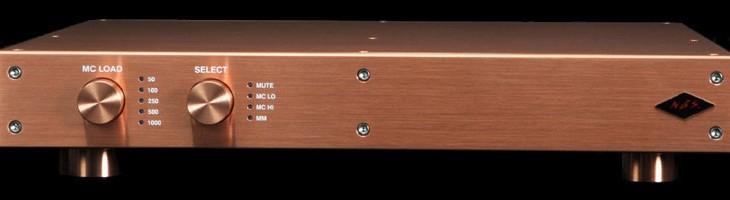 NBS-phono-pre-amplifier