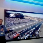 Panasonic 152 Inch 4K Plasma HDTV Available This Fall