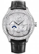 Piaget Created Their Millionth Chronograph – Piaget Emperador Full-Set Coussin Perpetual Calendar