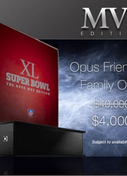 Limited Edition Super Bowl MVP Edition – Gift from the Football Gods