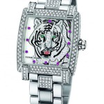 Ulysse Nardin Caprice Tiger Limited Edition Watch – A Jewel of a Timepiece Worthy of a Fierce Fight