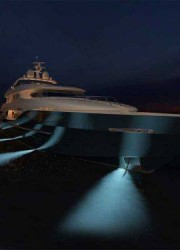 Vicem 46M Vision Yacht – Light, Strong, Fast and Quiet Superyacht