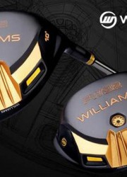 Williams Sports Unveils Golf Clubs Laden with F1 Technology
