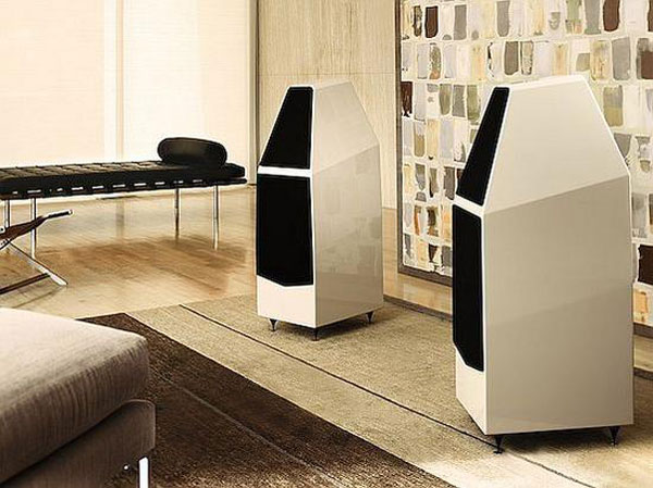 Wilson Audio Sophia Series 3 Loudspeakers Made to Impress