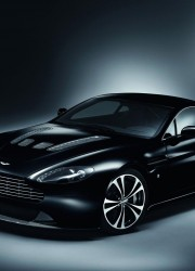 Aston Martin V12 Vantage and Carbon Black Special Edition Price Announced