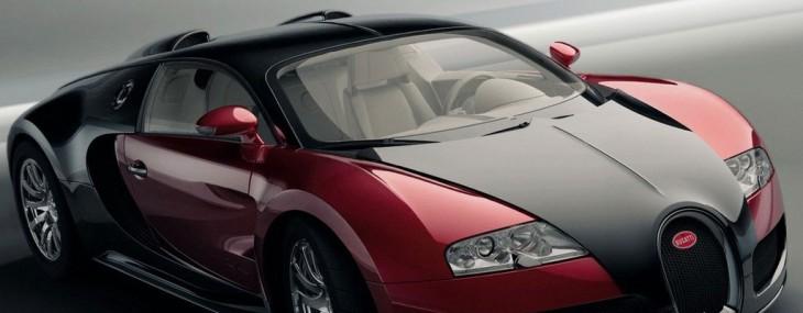 Bugatti Veyron SuperSport  – Even More Powerful Buggati Veyron