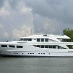 Pretty Woman – Hakvoort's Shipyard Latest Superyacht