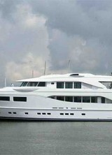 Pretty Woman – Hakvoort's Shipyard Latest Superyacht
