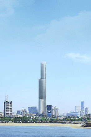 World One - World's Largest Residential Tower