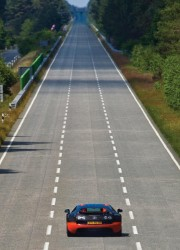 Bugatti Veyron 16.4 Super Sport – Fastet Production Car Sets New Land Speed Record at 267.81 mph